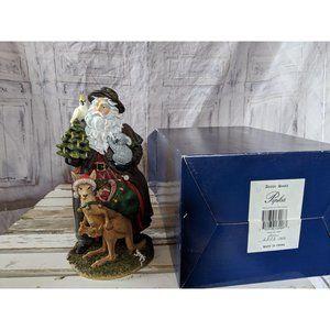 Pipka Aussie Santa 9.5″ 13906 Xmas decor memories